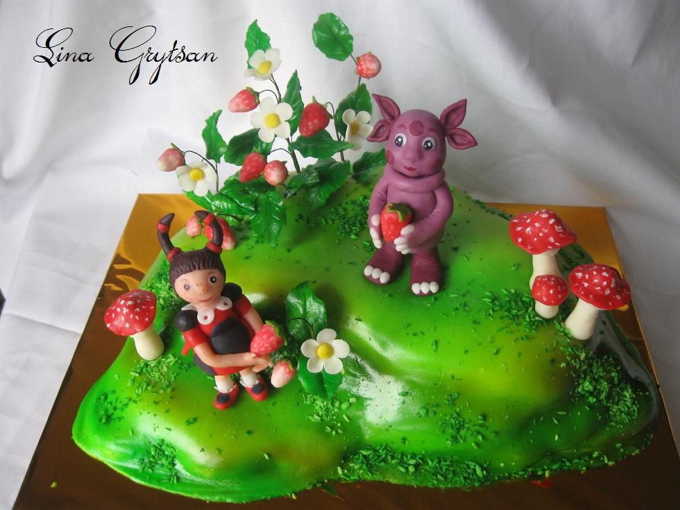 Торт замок любви рецепт и фото